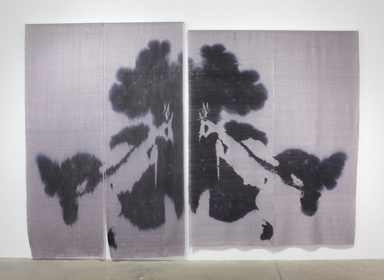 Andrea Donnelly - Body Blot #3