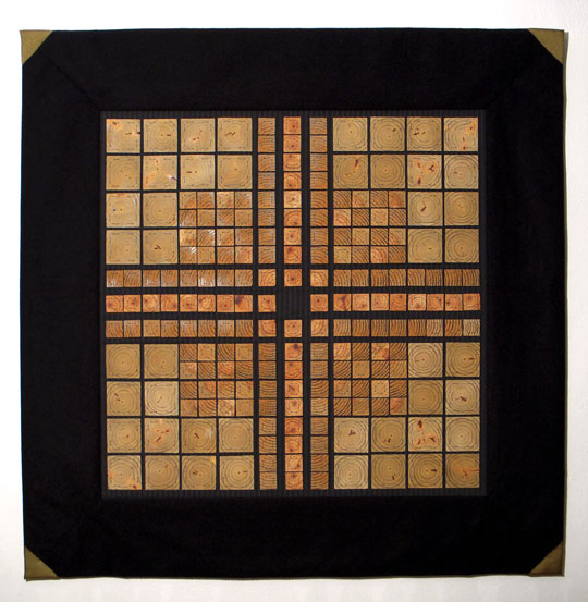 Kyoung Ae Cho - Quilt?! -I